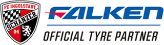 FALKEN OFFICIAL TYRE PARTNER