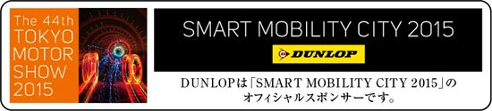 SMART MOBILITY CITY 2015