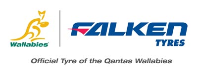 Wallabies|FALKEN TYRES