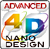 ADVANCED 4D NANO DESIGN